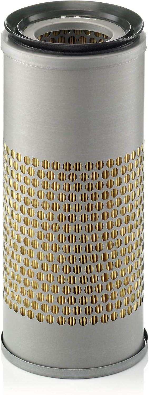 Original Mann Filter Luftfilter C 14 160 X Für Pkw Auto