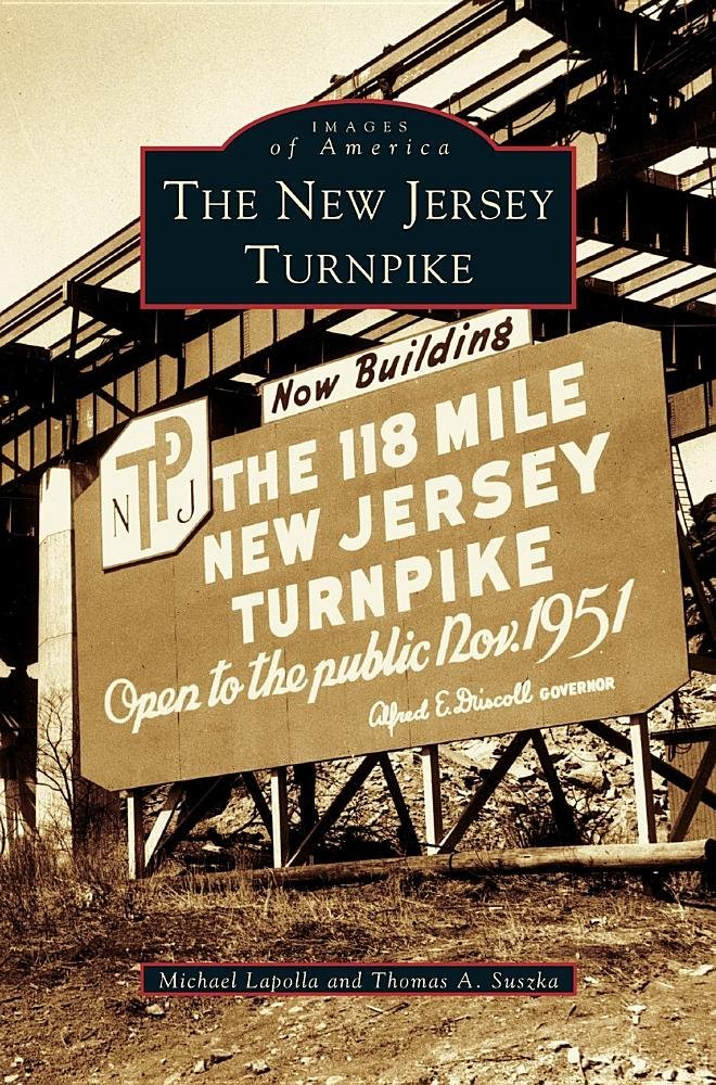 Download New Jersey Turnpike pdf