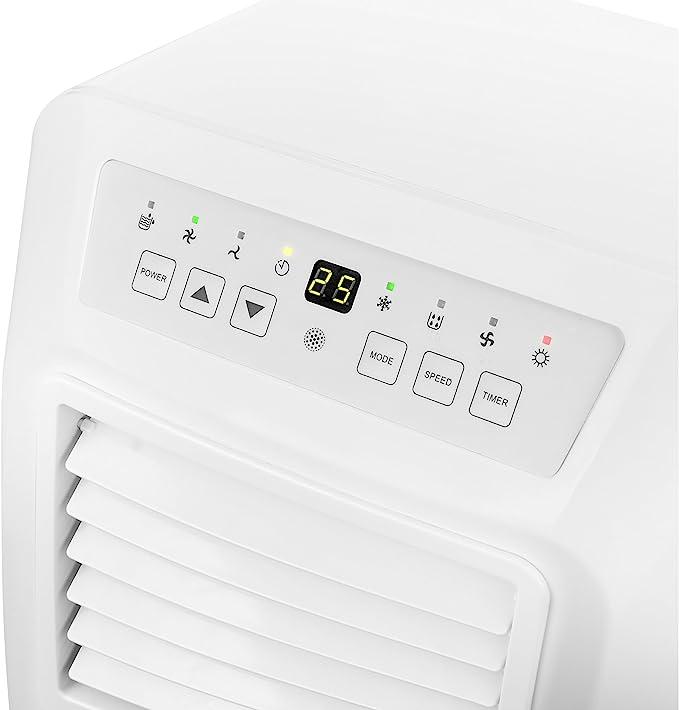 Tristar AC-5560 – Aire acondicionado portátil, capacidad de ...