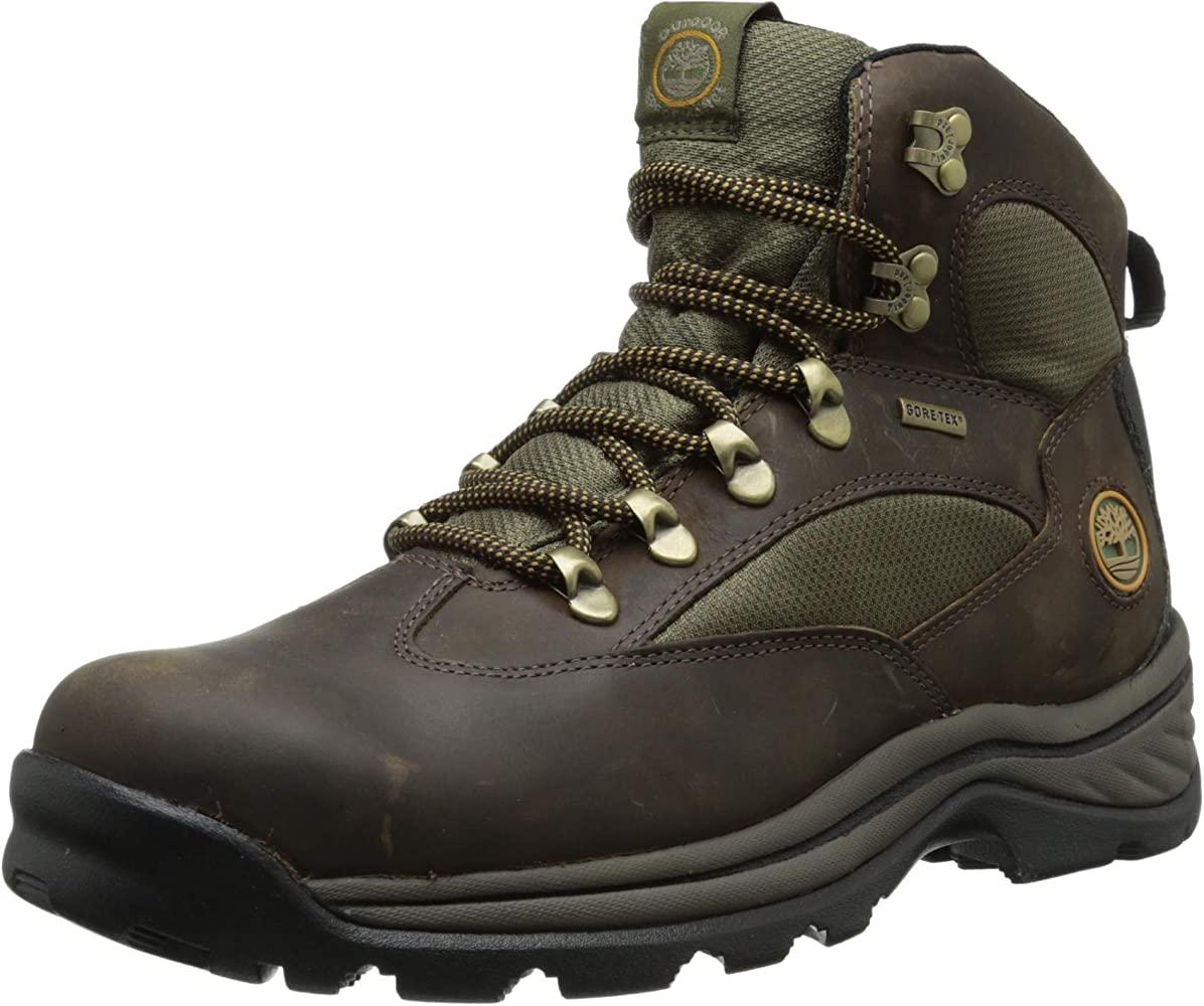 Timberland 15130 Men's Chocorua Trail
