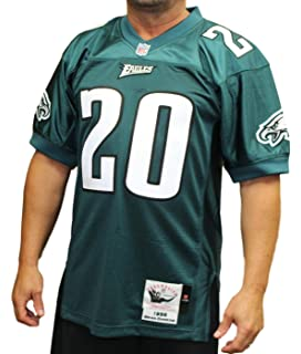 sale retailer 482b3 e1384 Amazon.com : Mitchell & Ness Brian Dawkins 2003 Authentic ...