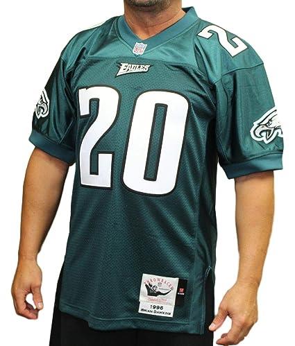 outlet store 55768 caf26 uk philadelphia eagles authentic jersey d1920 da943