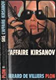 SAS : L'affaire Kirsanov