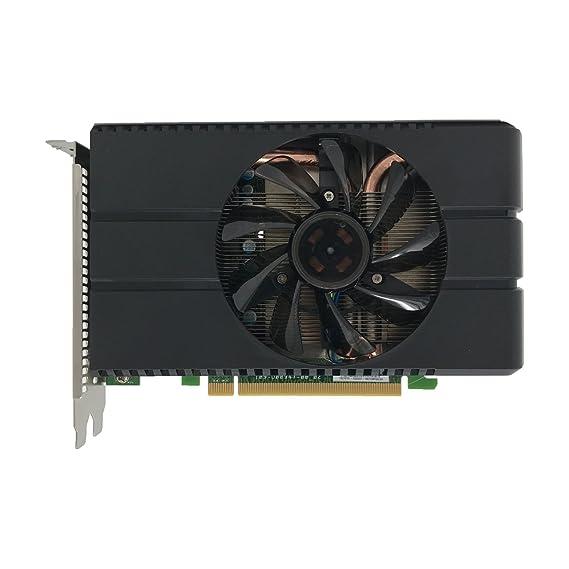 Amazon.com: AMD Radeon RX 580 tarjeta gráfica con 4 GB GDDR5 ...