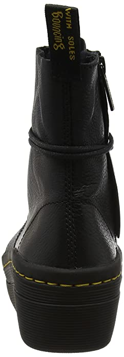 Women's DrMartens Ankle Boots Women's Zarela DrMartens D9HE2I
