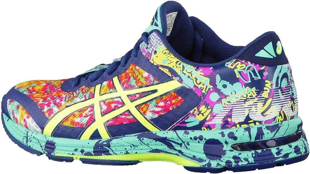 ASICS Gel-Noosa Tri 11 - Zapatillas de running para mujer, color ...