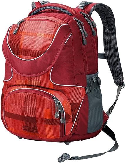 JACK WOLFSKIN Ramson 26 Pack Schulrucksack