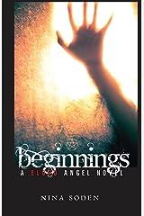 Beginnings (Blood Angel Series) (Volume 2) Paperback
