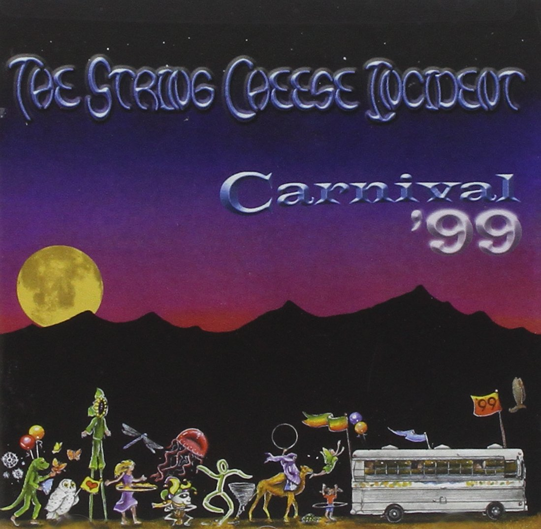 Carnival '99 by SCI Fidelity Records
