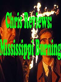 mississippi burning review
