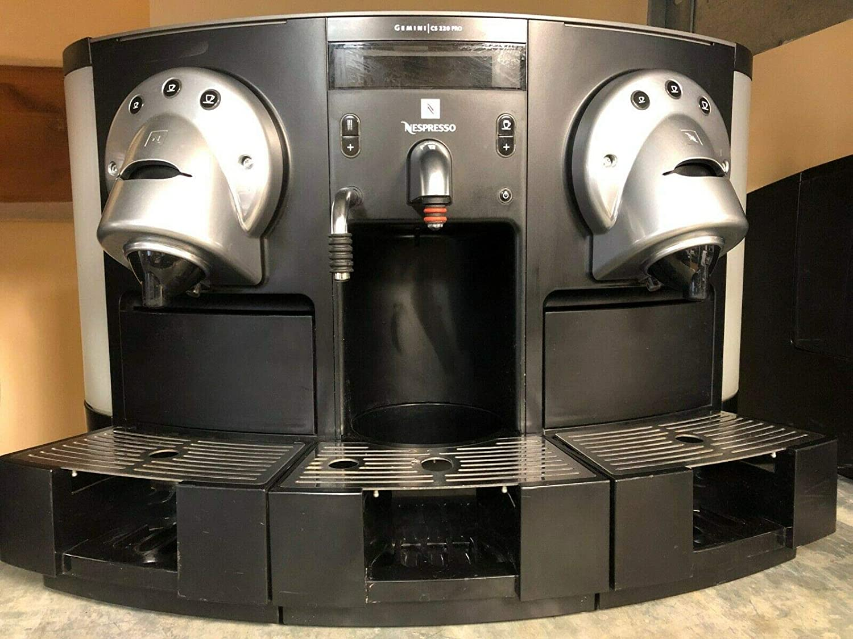 Nespresso Gemini CS220 Pro: Amazon.es: Hogar