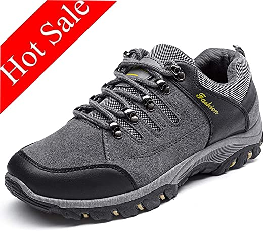 Amazon.com: Zpyh Mens Trainers Lace-up