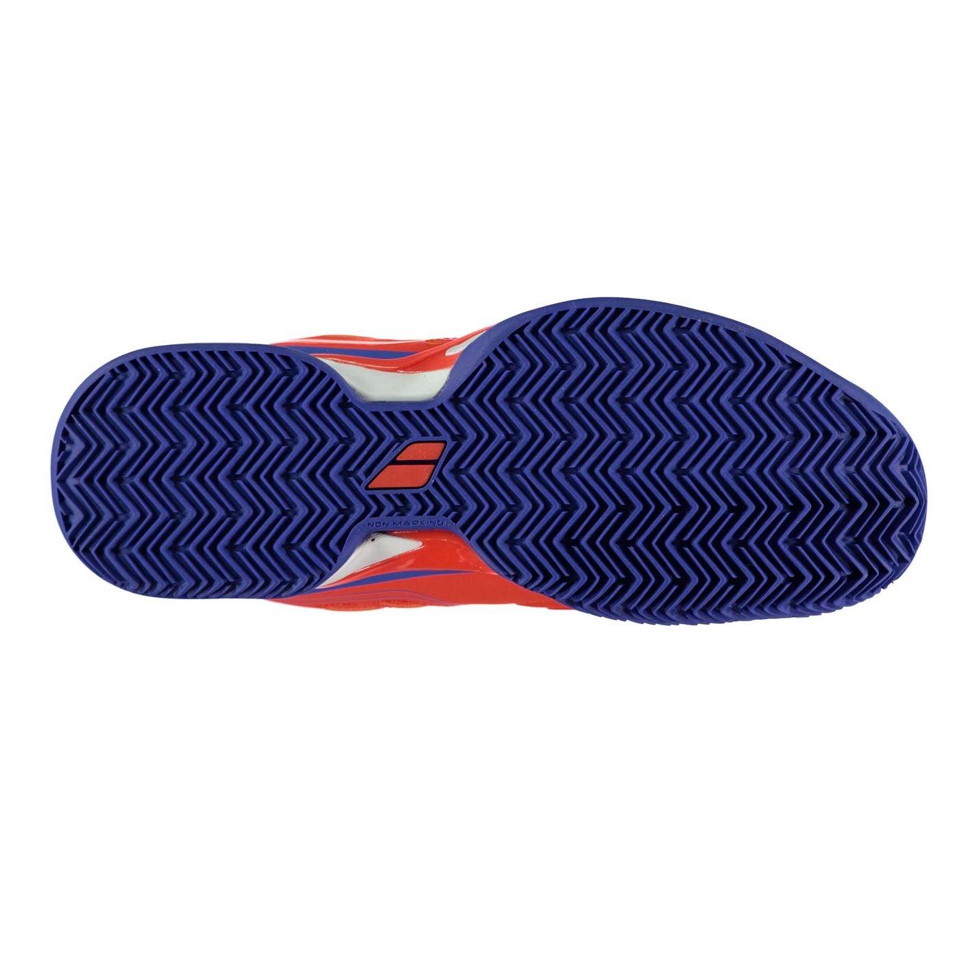 Babolat Hombre Propulse Corte Hombre Tenis Zapatos Zapatillas Casual Calzado  lZUZq 7f90eecb49b2c