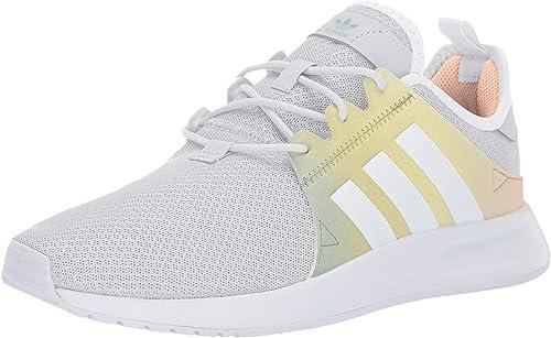 adidas originals white xplr youth