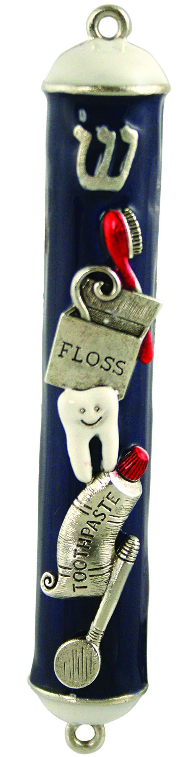 Quest Collection Dentist Mezuzah