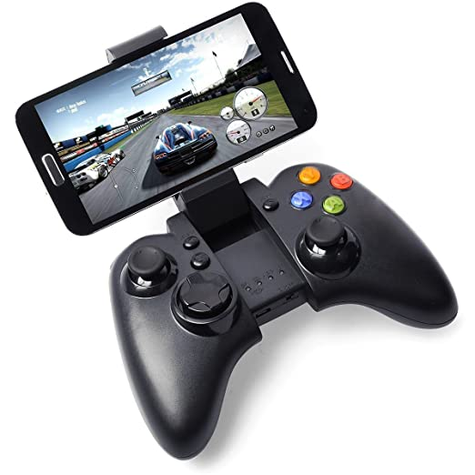 55 opinioni per Game Controller Gamepad,Stoga STG101 Bluetooth Android Wireless Game Controller