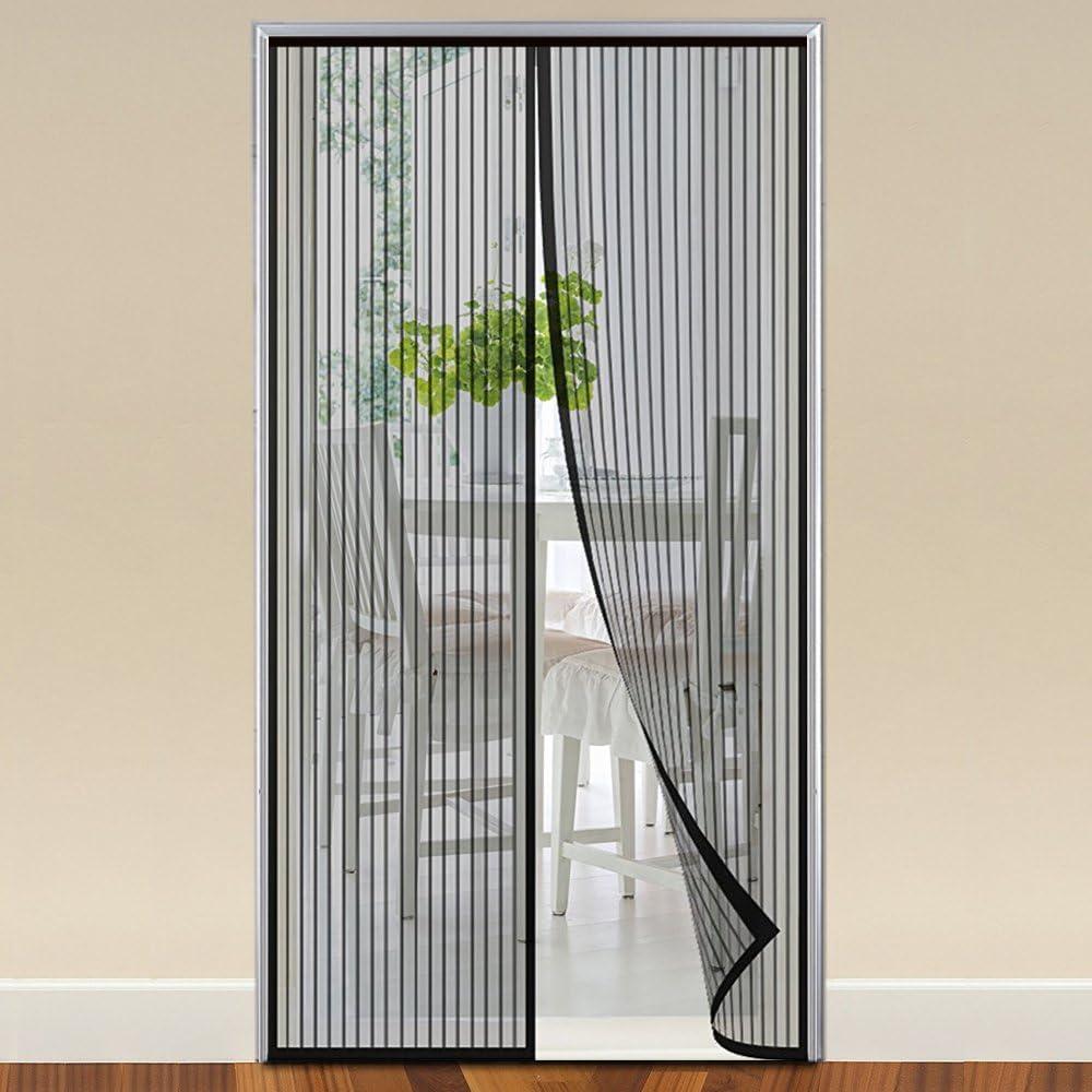otumixx - Mosquitera para puerta: Amazon.es: Bricolaje y herramientas