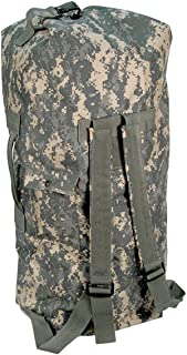product image for Rothco Canvas Shoulder Duffle Bag - 19 Inch