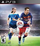 Fifa 16 - Standard Edition - PlayStation 3 (Importado)