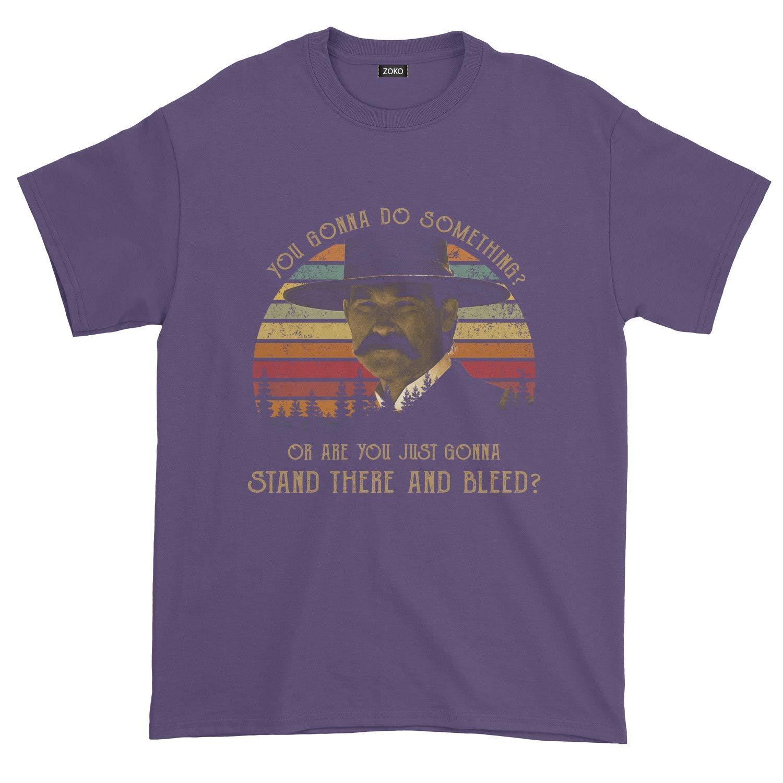 You Gonna Do Something Vintage T-Shirt