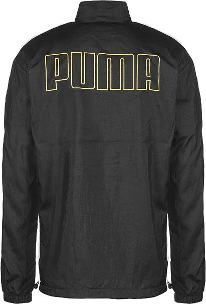 Chaqueta Puma T7 Boy Track
