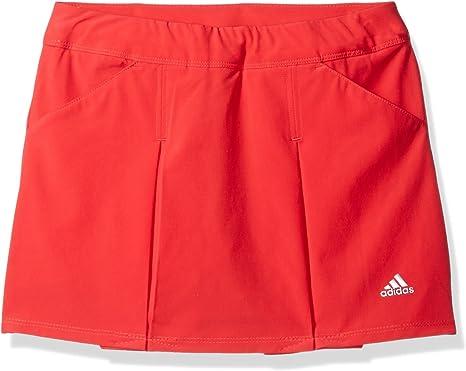 adidas Golf Niñas Moda Falda Plisado: Amazon.es: Ropa y accesorios