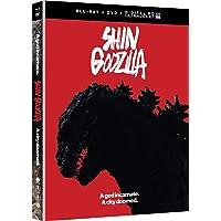 Shin Godzilla: Movie Blu-ray + DVD + Digital