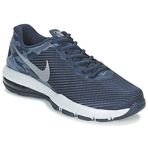 NIKE AIR MAX Full Ride TR 1.5 Training   Gym Shoes for Men (Navy)  Buy  Online at Low Prices in India - Amazon.in 0d0443d7b60dd