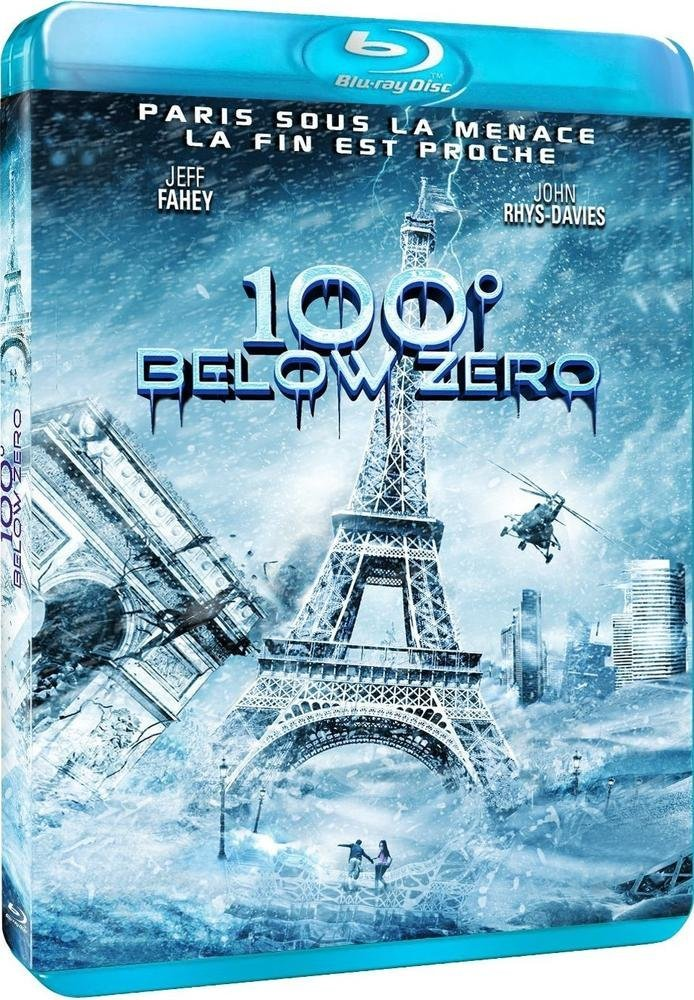 100 Below 0 TRUEFRENCH BLURAY 720p