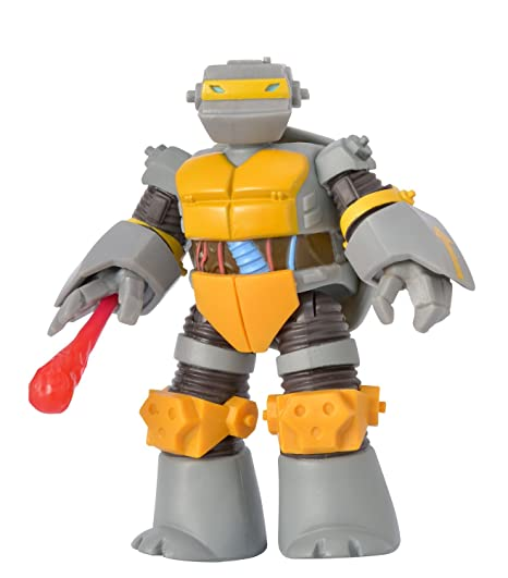 Teenage Mutant Ninja Turtles - Figura de Metalhead