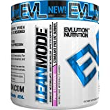 Evlution Nutrition Lean Mode Stimulant-Free Weight Loss Supplement with Garcinia Cambogia, CLA and Green Tea Leaf extract (30 Serving, Pink Lemonade)