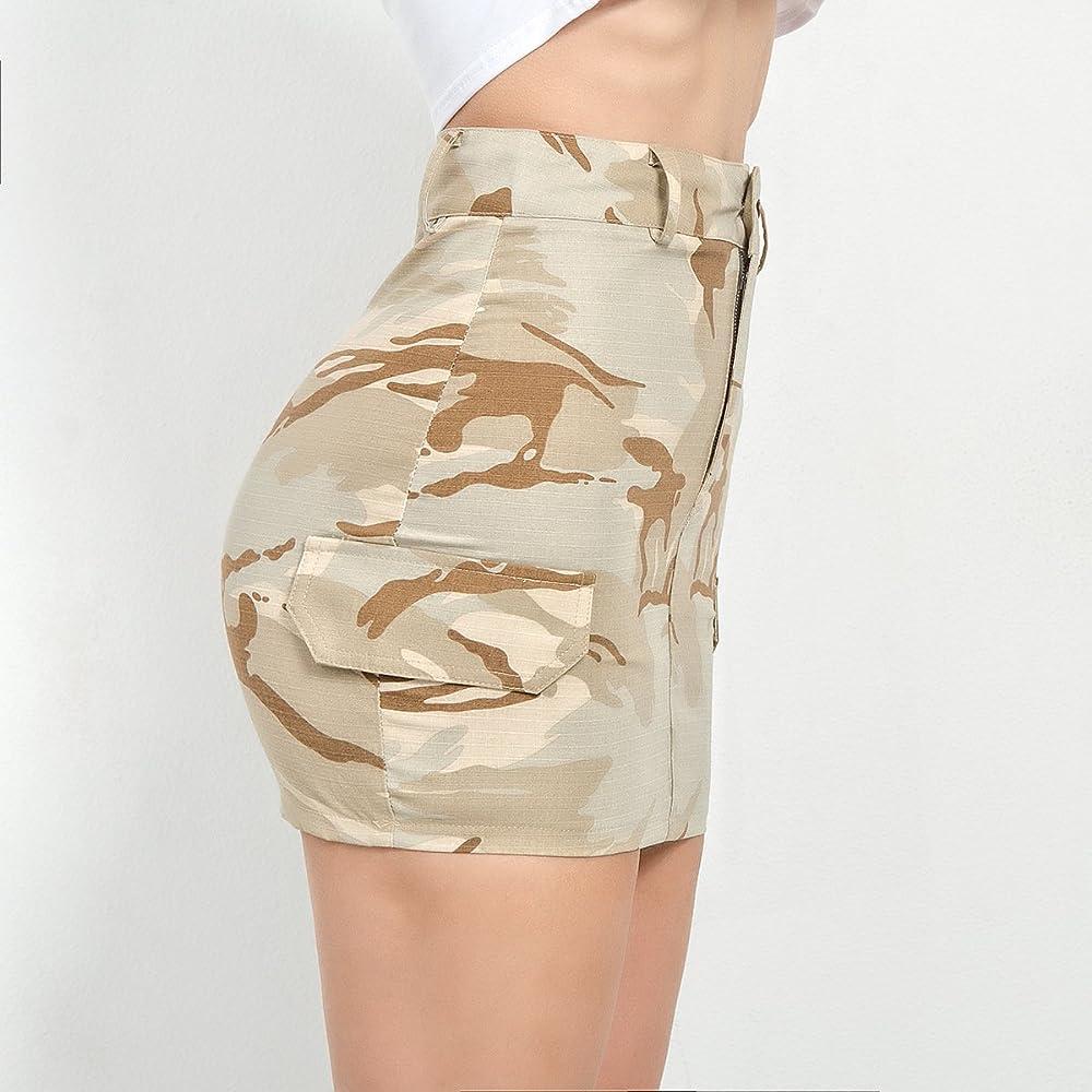 Minifalda Mujer Verano Vintage Fashion Elegantes Estampado De ...