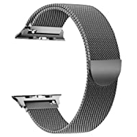 iBander Bracelet pour iWatch Apple Montre Watch 42mm 38mm Série 3/2/1