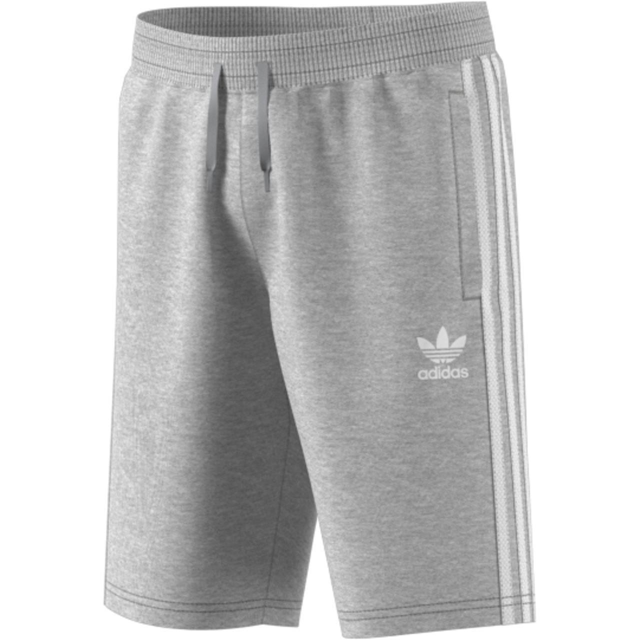 adidas Boys Fleece Shorts, Boys', DH2707 Boys'