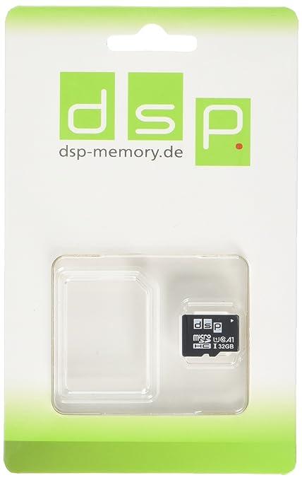 DSP Memory maxiops A1 MicroSD Tarjeta De Memoria para HTC 10 ...