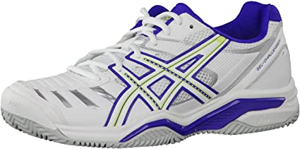ASICS Gel-Challenger 9 Clay Tennisschuhe Damen: Amazon.de ...