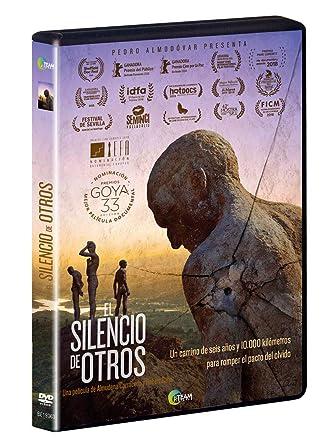 El silencio de otros (Documental) - DVD: Amazon.es: Documental, Almudena Carracedo, Robert Bahar, Documental: Cine y Series TV