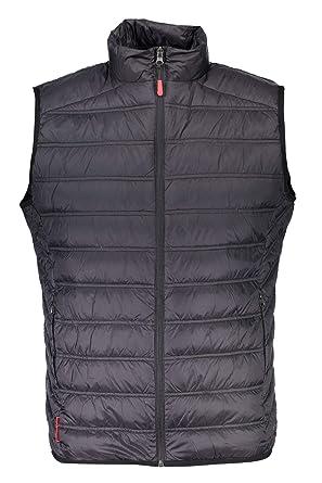 Guess Marciano 84H3091607Z Jacke ohne Ärmel Harren: Amazon