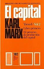 El capital. Tomo I. Vol. II
