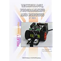 Technology, Programming and Robotics 3º ESO - Project INVENTA - 9788470635106