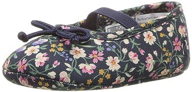 ff91fa254 Polo Ralph Lauren Kids Girls  Allie Crib Shoe