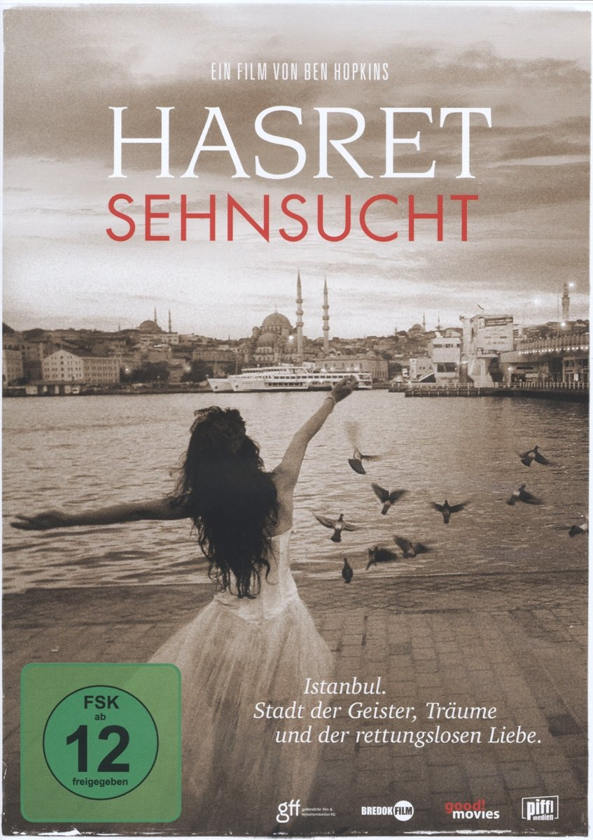Hasret - Sehnsucht [Alemania] [DVD]: Amazon.es: Ben Hopkins ...