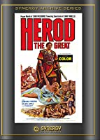 Herod the Great (1959)