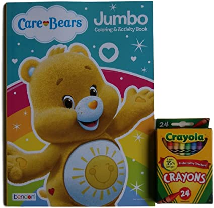 Funshine Bear » Coloring Pages » Surfnetkids   415x425