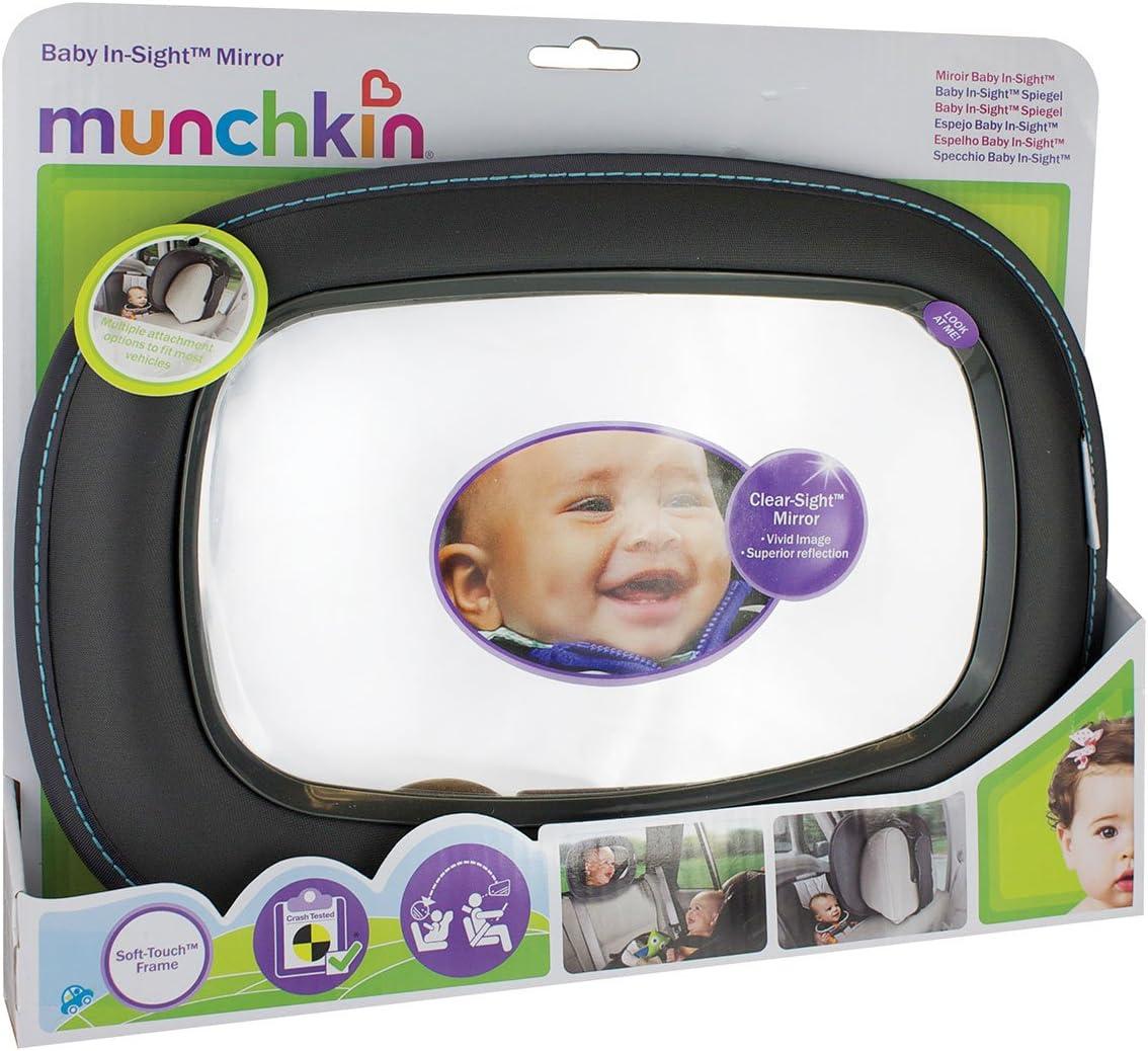 Munchkin In-Sight Espejo