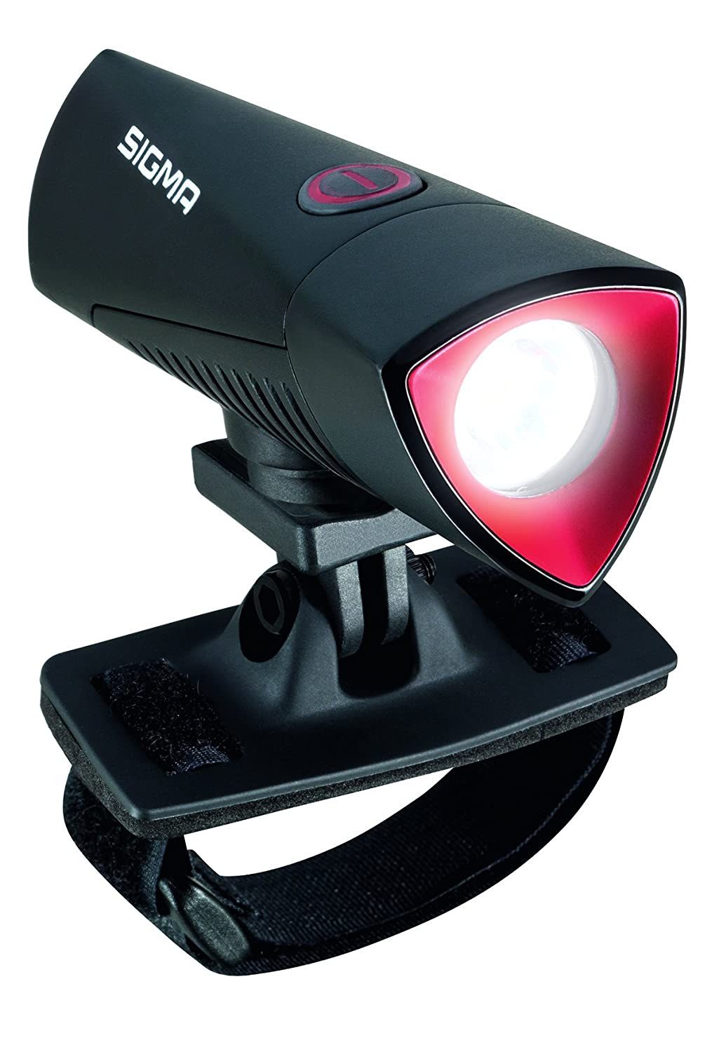 Sigma Sport Buster 700 USB Rechargeable Bicycle Headlight 19700