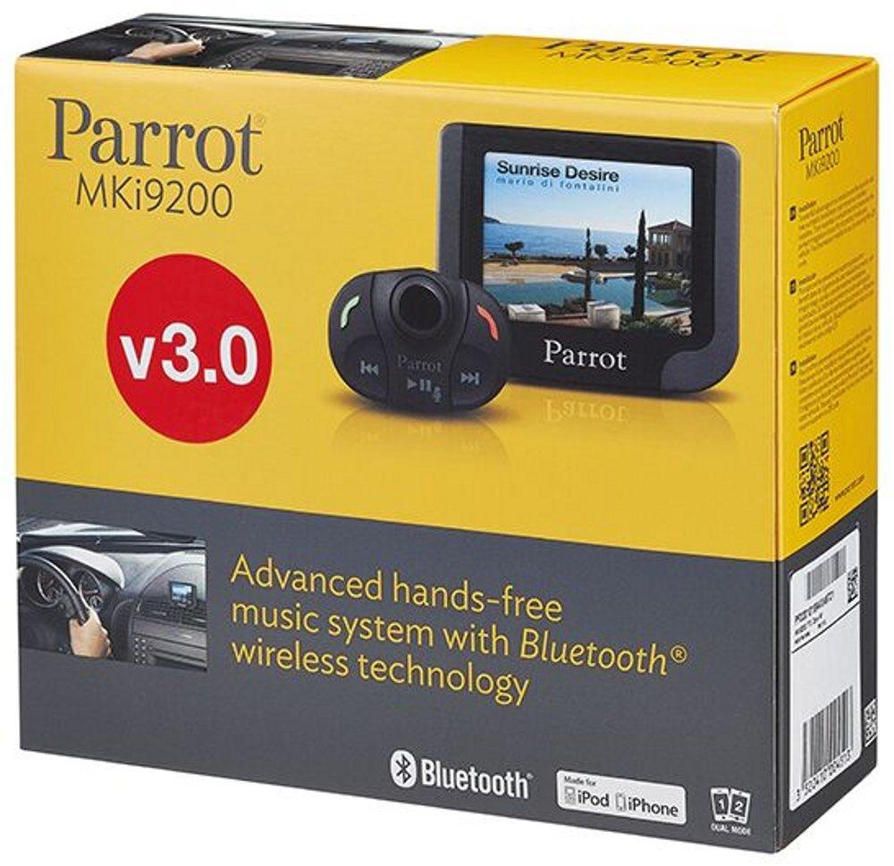 Parrot MKi9100 Kits voitures