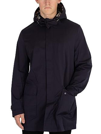 Parka Et Jacket Aquascutum Homme Vêtements Bleu Dexter x0EORHHqw6