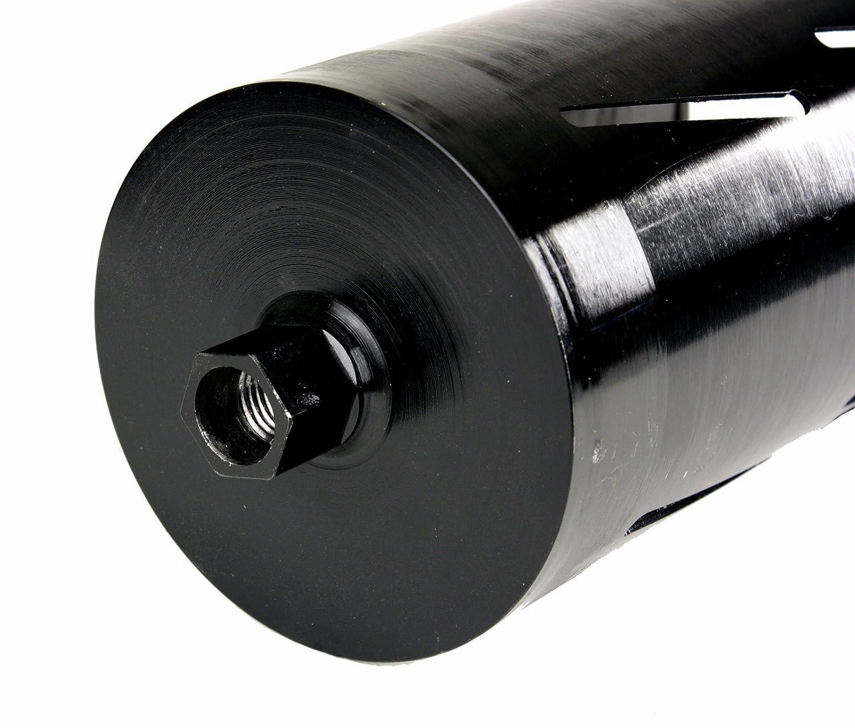 200 mm Dry Diamond Concrete Core Drill Bit Steel Dragon Tools 8