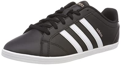 adidas Women's Vs Coneo Qt Trainers: Amazon.co.uk: Shoes & Bags